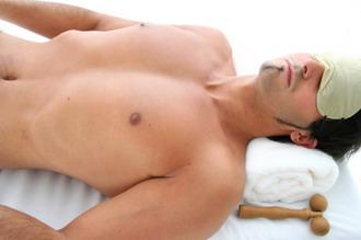 Learn gay massage online